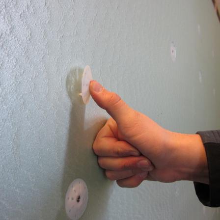 Plasti-Grip® ci Prong Washer