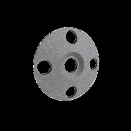 Grip-Plate® Lath & Plaster Washer