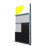 Self-Sealing Fastener Application Rodenhouse TRUFAST