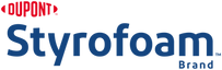DuPont Styrofoam Logo
