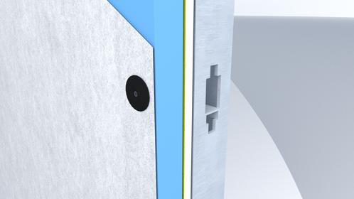 Thermal-Grip FastCap™
