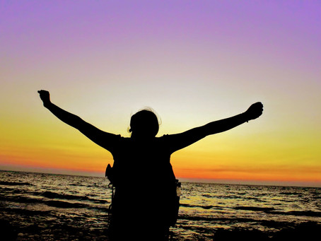 GRATITUDE- A SKILL FOR HAPPIER LIVING