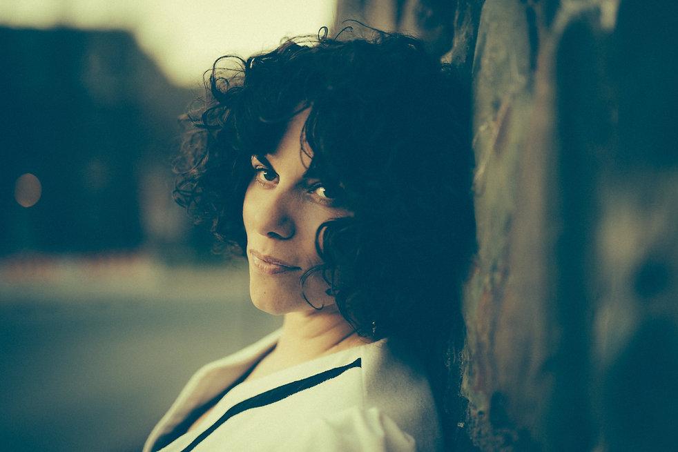 Janet Cull 4 - Summr Photoshoot / Photo Credit: Chris LeDrew