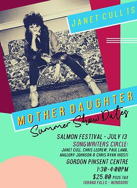 Summer Show 2019 Samlon Festival Songwri