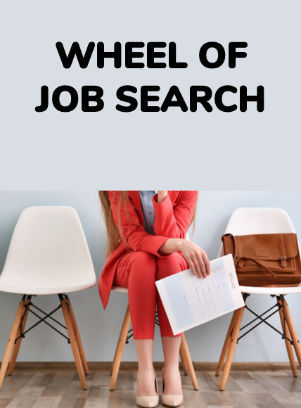 Wheel of Job Search  .png
