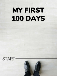 My First 100 Days  .png