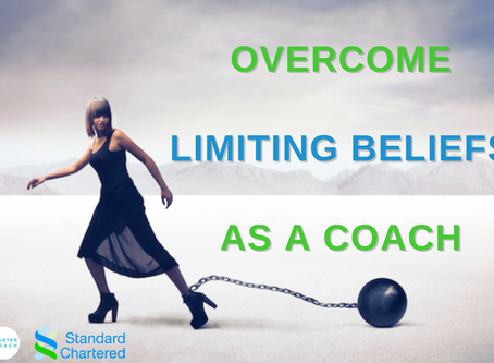 How to Help Your Coachees Overcome Limiting Beliefs