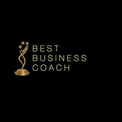 Best Business Coach CoachAwards