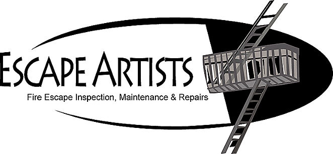 Escape Artists Fire Escape Inspection, Maintenance & Repairs