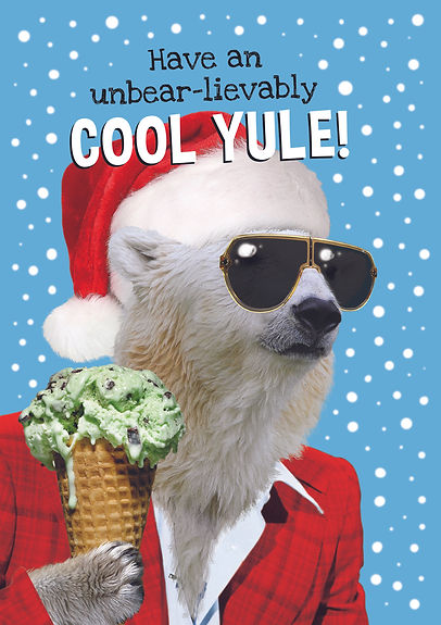 XWL001 Cool Yule Polar Bear.jpg