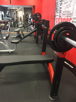 Kuźnia centrum fitness