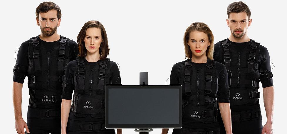 Innline EMS - urządzenia EMS