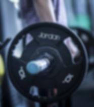 Akcesoria fitness innwell - Jordan Fitnesss