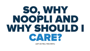 So, why Noopli and why should I care?