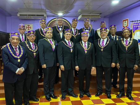 SCG33RD celebra Asamblea General en Cámara de Activos
