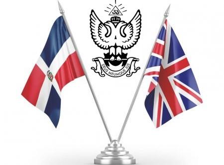 SGC33RD envía mensaje fraterno y solidario a la masonería del rito antiguo y aceptado de Inglaterra