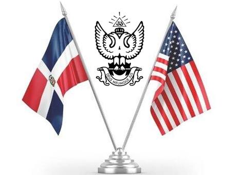 SCG33RD envía mensaje fraterno y solidario a la masonería escocesa norteamericana