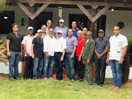 SCG33RD asiste a Encuentro Solsticial de Verano