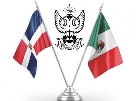 SCG33RD envía mensaje solidario y fraterno a la masonería escocesa mexicana.