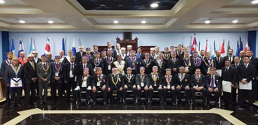Reunión Panamá 2019