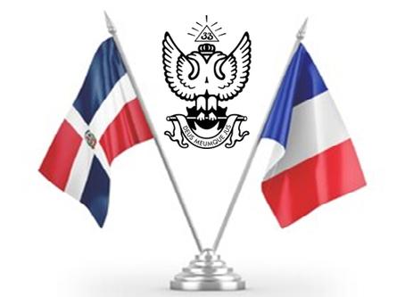 SCG33RD envía mensaje fraterno y solidario a la masonería escocesa francesa.