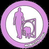 mobility dog
