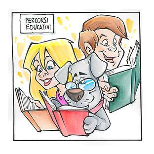percorso educativo personalizzato Lugano
