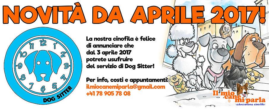 Dog Sitter Lugano