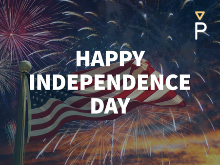 🎆Happy Independence Day! 🎆