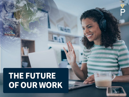 The Future of Our Work