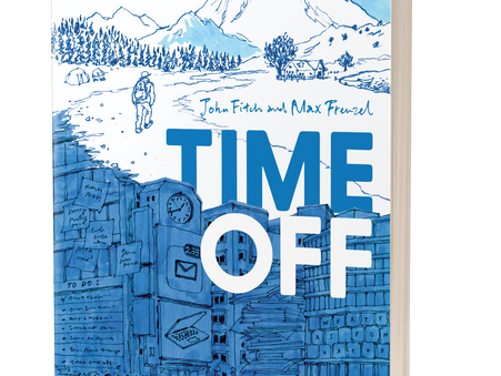 Time Off Book