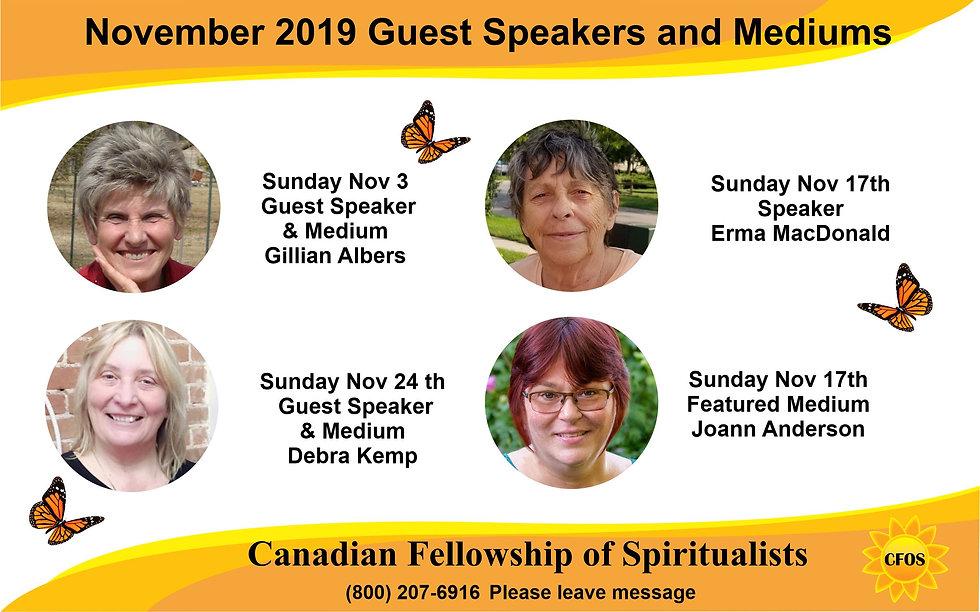 11 Monthly Guest speaker medium flyer 1