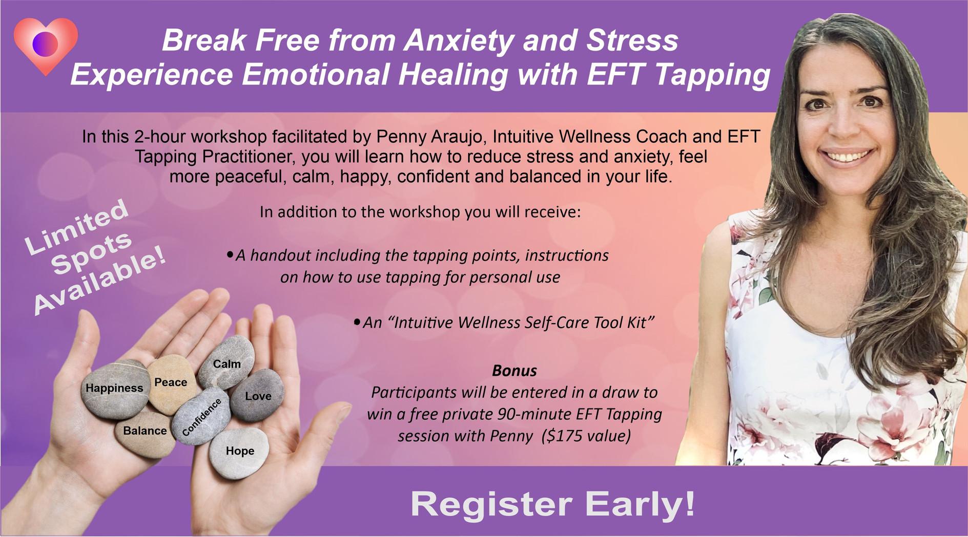 EFT Intro Workshop
