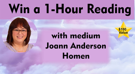 Win 1-Hour Reading