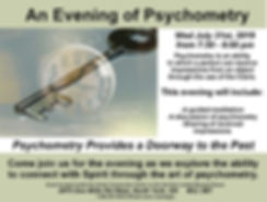 Evening of Psychometry  with date 1 a.jp