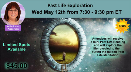 Past Life Exploration