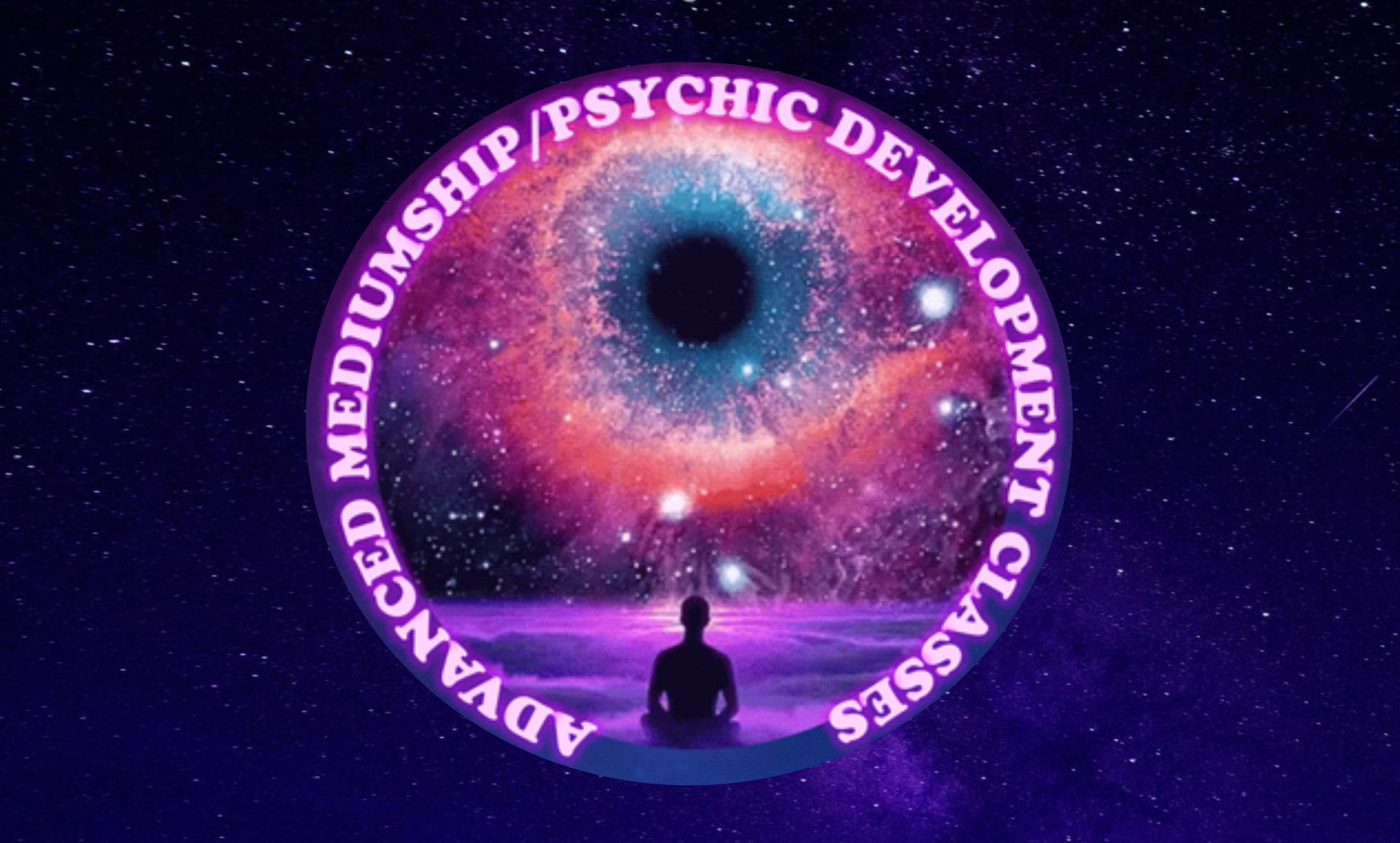 Advanced Mediumship Psychic Development