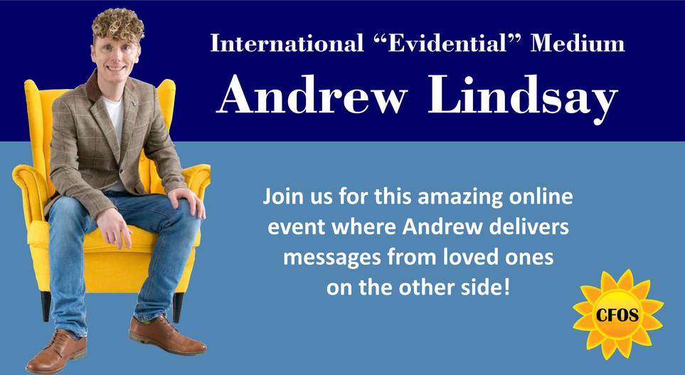 Andrew Lindsay June 24th 2021