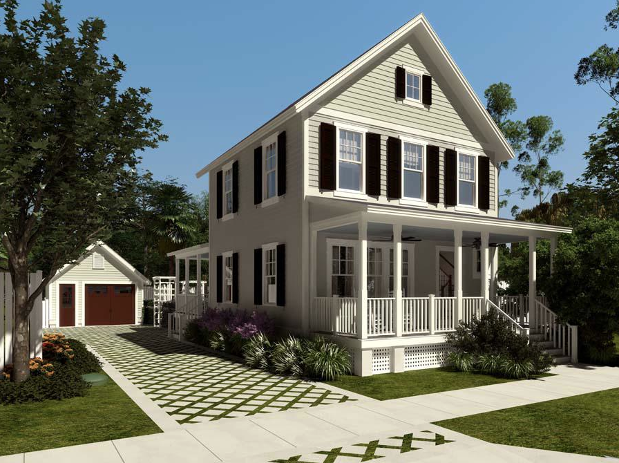 Builder Concept Home 2010