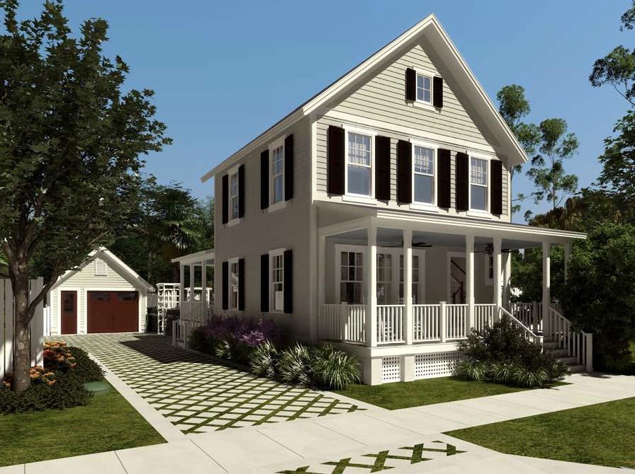Builder Concept Home 2010