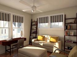 Builder Concept Home 2010 -Flex Room