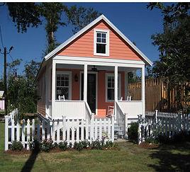 Katrina Cottages