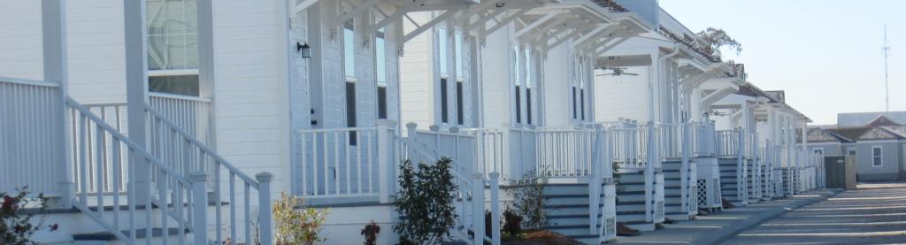 KCs at Jackson Barracks, NOLA