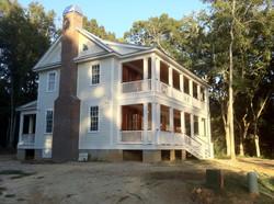 Toombs Residence, Fairhope, AL