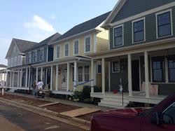 NEH- New Town St. Charles, Lexington