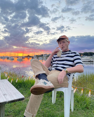 Exclusive Q&A w/ Cape Cod Producer: Magu the Dog