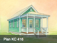 KC 416 | Katrina Cottage