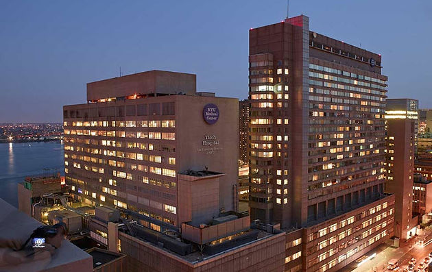 Scimedico Completes Pathology Renovation Work at NYU Langone