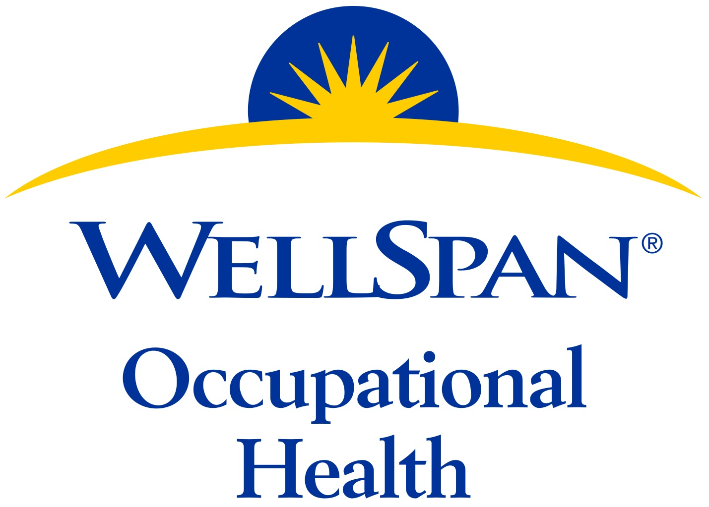 WELLSPAN OCCUPATIONAL HEALTH