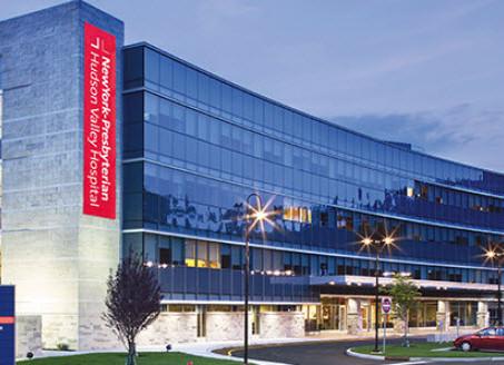 Scimedico, LLC completes Laboratory Install at New York Presbyterian Hudson Valley Hospital